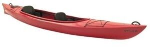Canoes rent